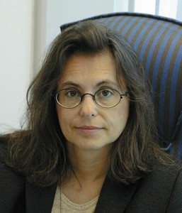 Prof. Dr. Monika Willert-Porada