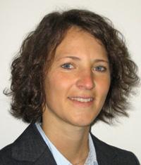 Dr. Manuela Mosburger (Lehrstuhl Volkswirtschaftslehre)