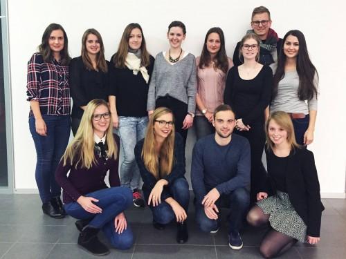 Team PR&Kommunikation