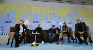 DLD New York City 2017